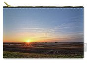 Franklin County Iowa Carry-all Pouch