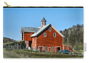 Franklin Spring Barn Carry-all Pouch