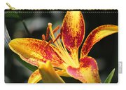 Frans Hals Daylily Hybrid Carry-all Pouch