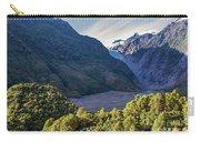 Franz Josef, New Zealand Carry-all Pouch