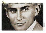Franz Kafka Carry-all Pouch