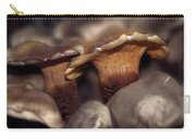 Fraternal Fungi Carry-all Pouch