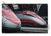 Freccia Rossa Trains. Carry-all Pouch