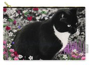 Freckles In Flowers II Carry-all Pouch