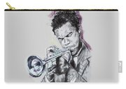 Freddie Hubbard Carry-all Pouch