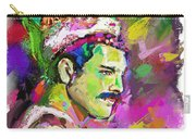 Freddie Mercury, Bohemian Rhapsody Carry-all Pouch