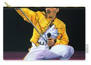 Freddie Mercury Live Carry-all Pouch
