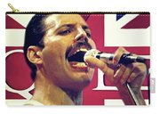Freddie Mercury, Queen Carry-all Pouch