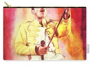 Freddy Mercury Carry-all Pouch
