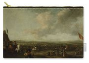 Frederick Henry At The Surrender Of Maastricht  22 August 1632  Manner Of Pieter Wouwerman 1633   1 Carry-all Pouch