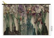 Frederick Judd Waugh 1861 1940 Rum Row Carry-all Pouch