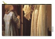 Frederick Leighton Light Of The Harem C  1880 Carry-all Pouch