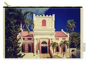 Frederick Lutheran Church In St. Thomas Carry-all Pouch
