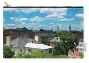 Fredericksburg Roof Tops Carry-all Pouch