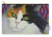 Fred's Cat Carry-all Pouch