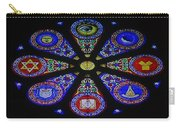 Free Masons Carry-all Pouch