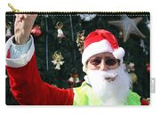 Free Palestine Santa Carry-all Pouch