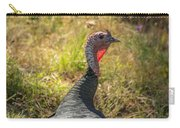 Free Range Turkey Carry-all Pouch