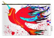 Free To Soar Higher Carry-all Pouch