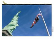 Freedom Flag Carry-all Pouch