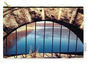 Freedom Is Breaking Down The Walls Carry-all Pouch