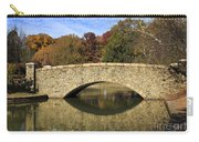 Freedom Park Bridge Carry-all Pouch