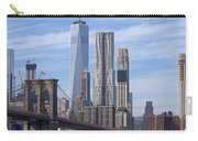 Freedom Tower I I Carry-all Pouch