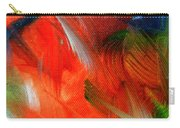 Freedom With Art Carry-all Pouch