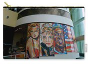 Freestyle Art Series - 2 Carry-all Pouch