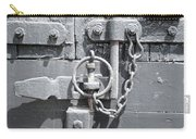 Freight Wagon Latch II Carry-all Pouch