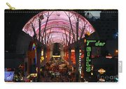 Fremont Street Carry-all Pouch