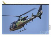 French Army Gazelle Helicopter Carry-all Pouch