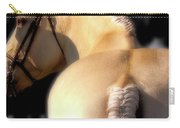 French Braid Carry-all Pouch