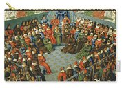 French Court, 1458 Carry-all Pouch