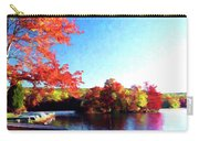 French Creek Fall 94-020 Carry-all Pouch