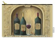 French Estate Wine Collection Carry-all Pouch