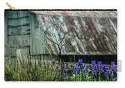 French Lick Indiana Carry-all Pouch