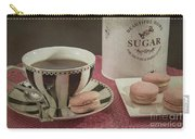 French Macarons 2 Carry-all Pouch