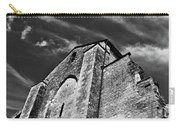 French Middle Age Kisses The Dark Sky Carry-all Pouch