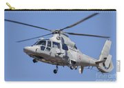 French Navy As565 Panther Helicopter Carry-all Pouch