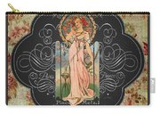 French Perfume-jp3737 Carry-all Pouch