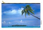 French Polynesia, Bora Bo Carry-all Pouch