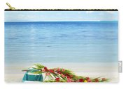 French Polynesia, Huahine Carry-all Pouch