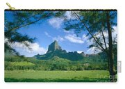 French Polynesia, Moorea Carry-all Pouch