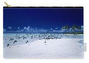 French Polynesia, Tetiaro Carry-all Pouch