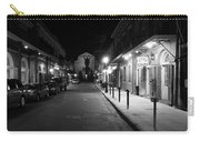 French Quarter #1 Carry-all Pouch