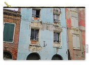 French Quarter 2 Carry-all Pouch