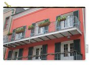 French Quarter 21 Carry-all Pouch