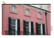 French Quarter 9 Carry-all Pouch