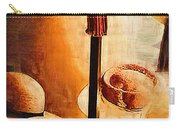 French Quarter Hats Carry-all Pouch